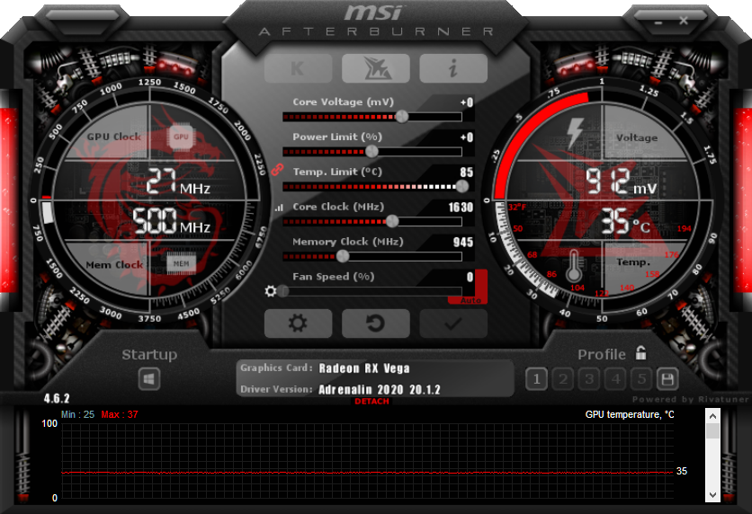 msi afterburner oc scanner