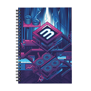 Crypto Mining Venture Notebook