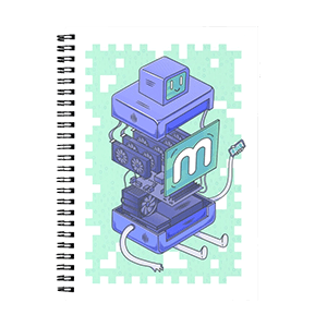 Anatomy of a Miner Notebook