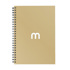 minerstat Gold Notebook