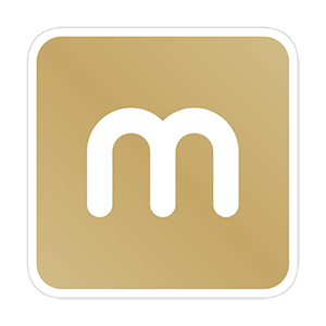 minerstat Gold Sticker